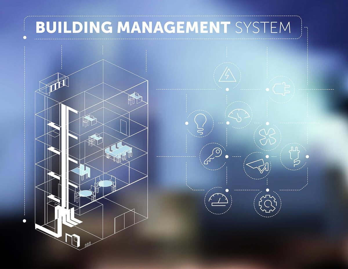 Building automation services